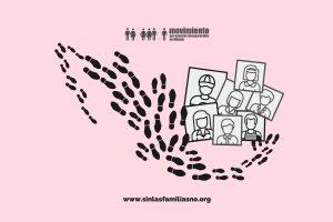 quién busca a los desaparecidos en México