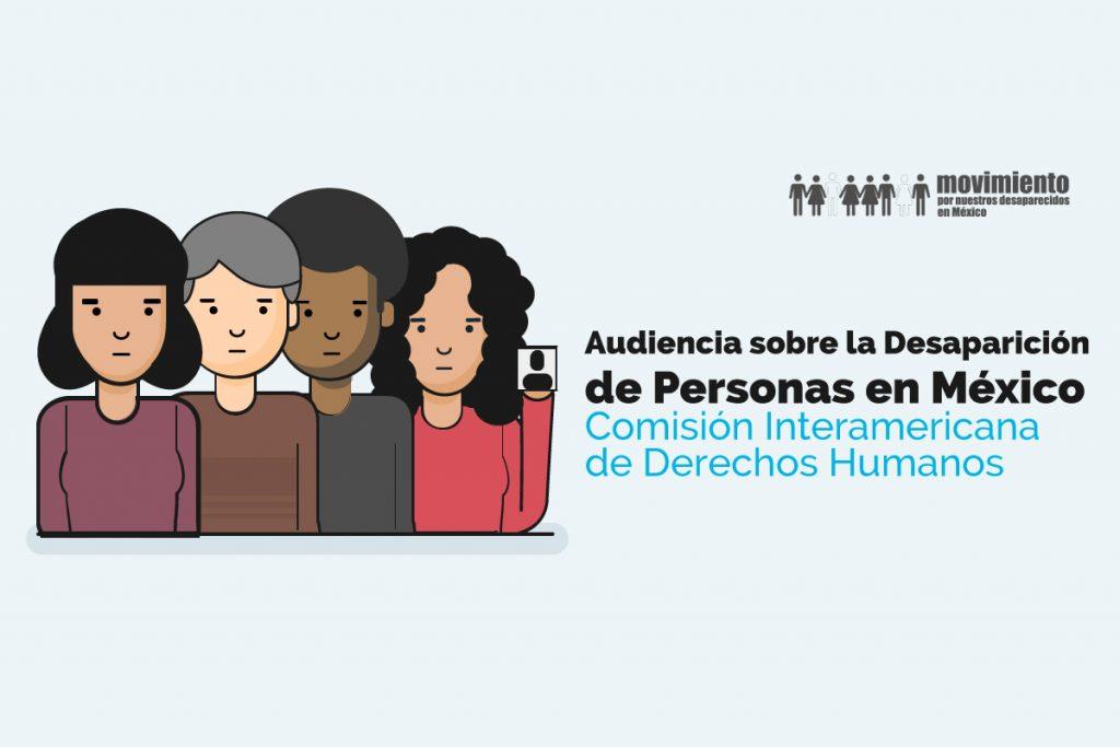 Conclusiones de la audiencia pública con la comisión interamericana de los derechos humanos