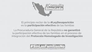 Postal: #ConsultaSimulada