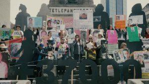 Fotografía: el colectivo en Tlaquepaque
