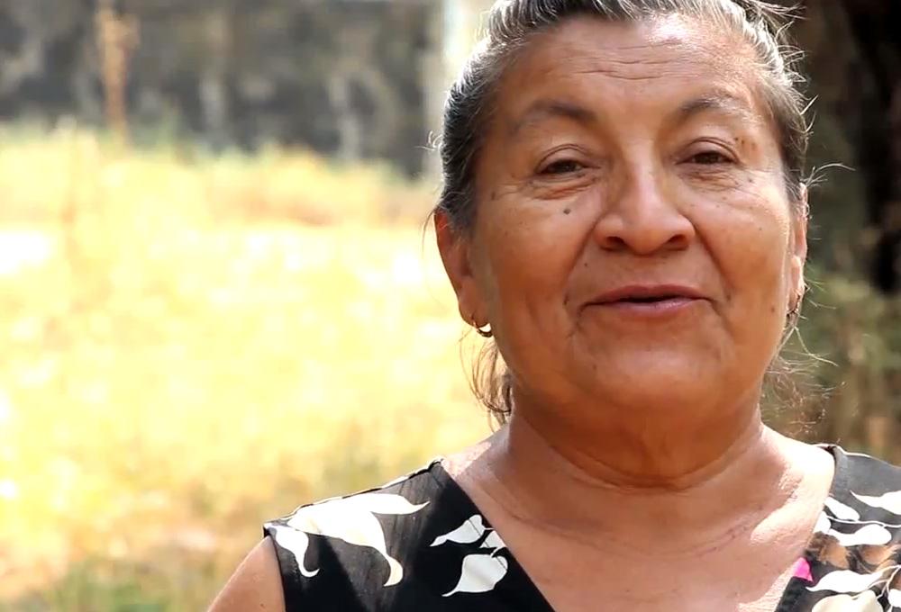 Portada del video Centroamérica pide una Ley de desaparición eficiente