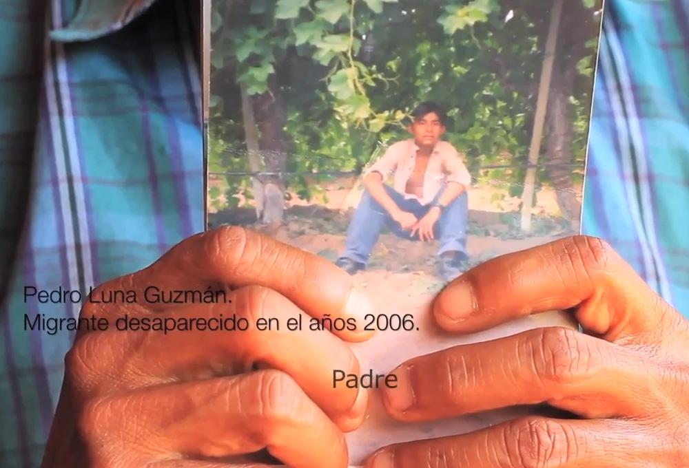 Junax ko'tantik Portada del video sobre Pedro Luna Guzmán