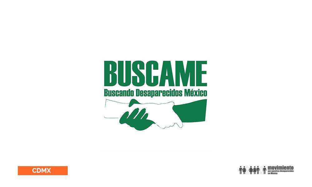 Buscame - Movimiento por nuestros desaparecidos en México