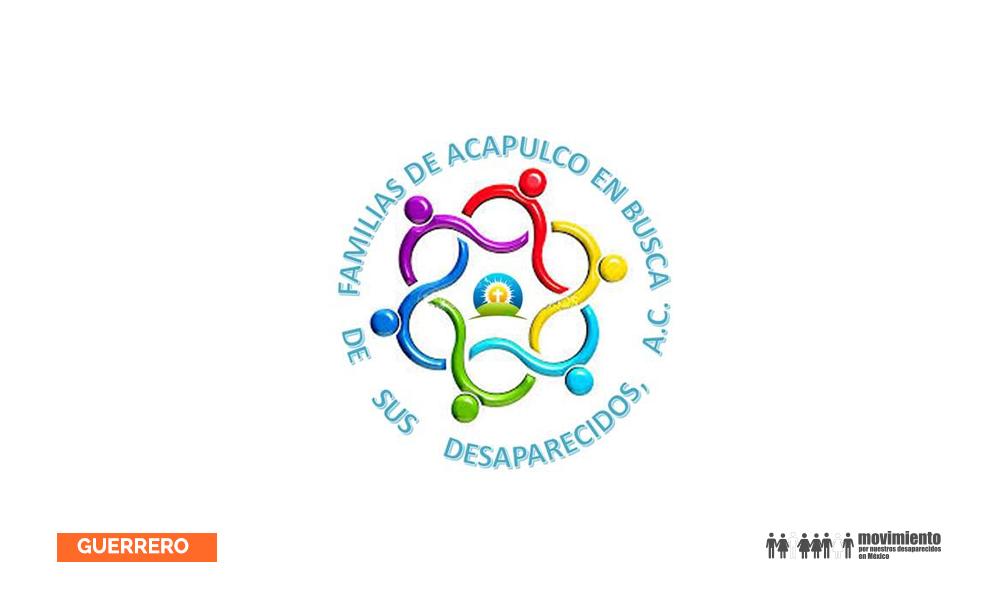 Familias Acapulco - Movimiento por nuestros desaparecidos en México