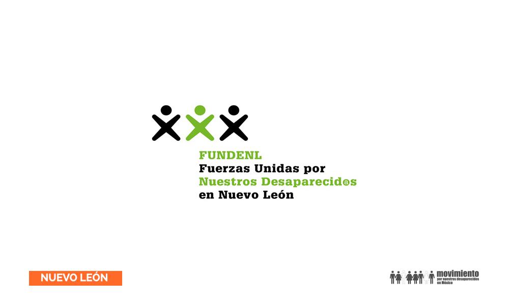 FUNDENL - Movimiento por nuestros desaparecidos en México