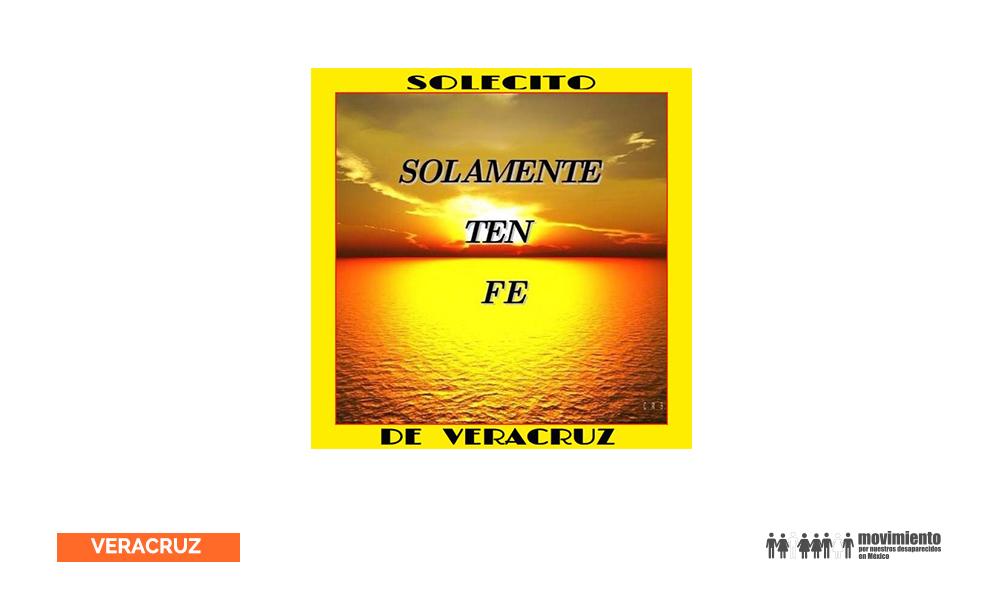 Solecito Veracruz