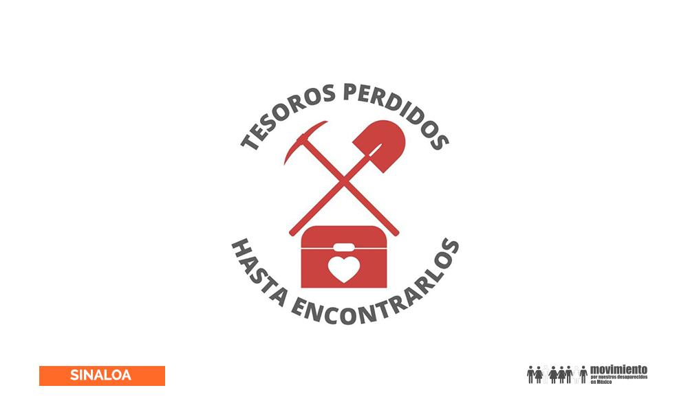 Tesoros Perdidos hasta encontrarlos Sinaloa