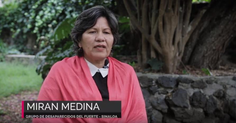 Mirna Medina - Por qué es importante una institución autónoma para la identificación de restos