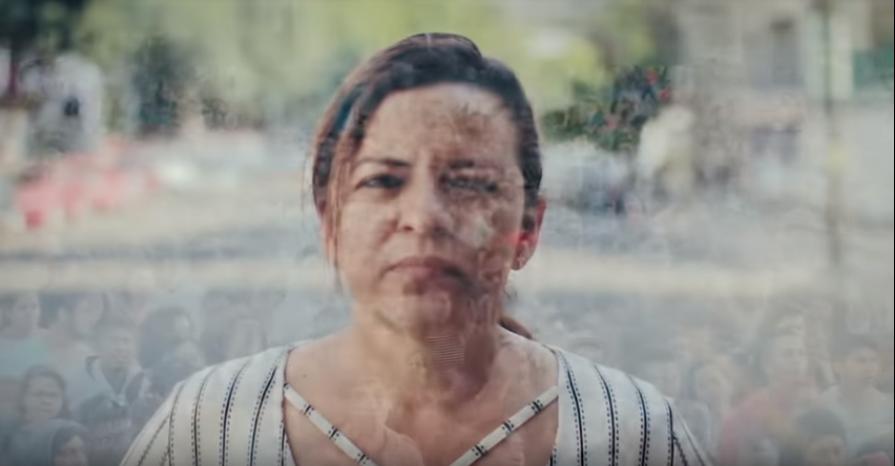 Hasta encontrarles - Desaparición en México