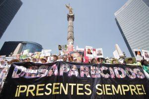 Marcha De La Dignidad Nacional