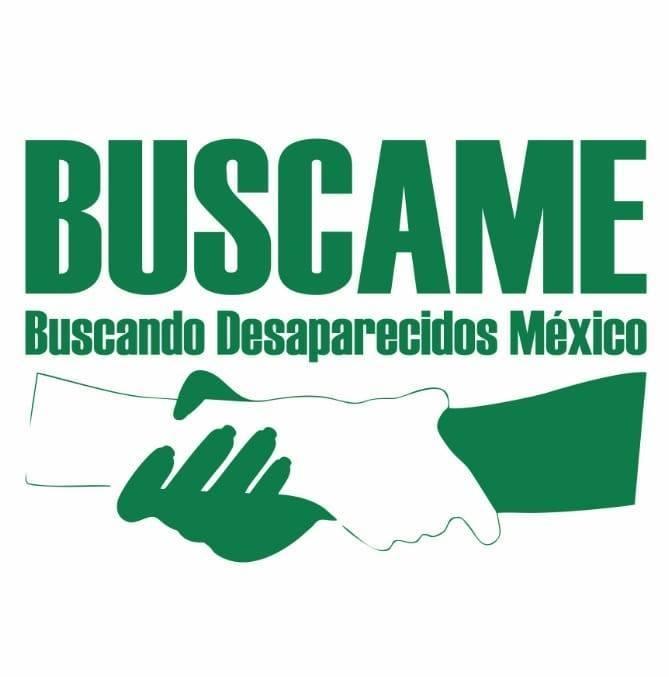 Buscame Buscando desaparecidos en México
