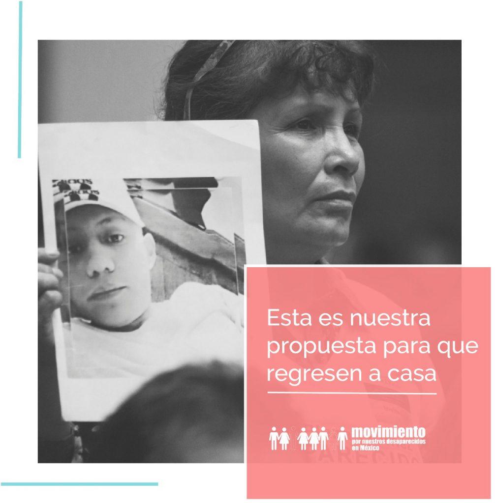Las Desapariciones Forzadas Y La Propuesta Del Mecanismo Extraordinario De Identificación Forense En México