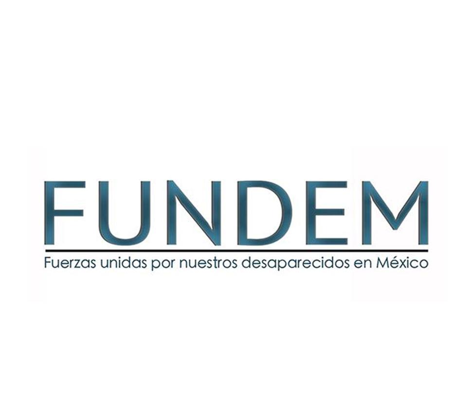 FUNDEM - #IdentificaciónYa - Movimiento por nuestros desaparecidos en México