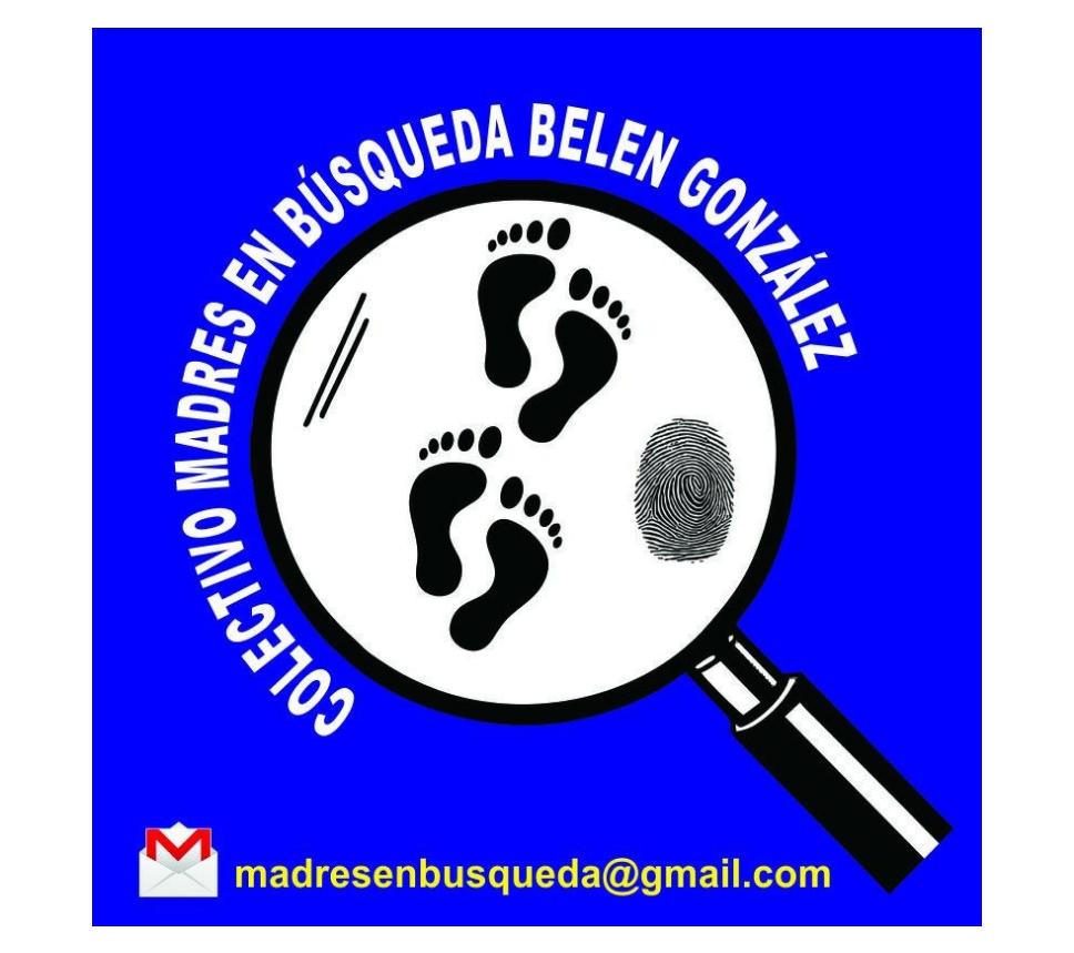 Madres en búsqueda - Movimiento por nuestros desaparecidos en México