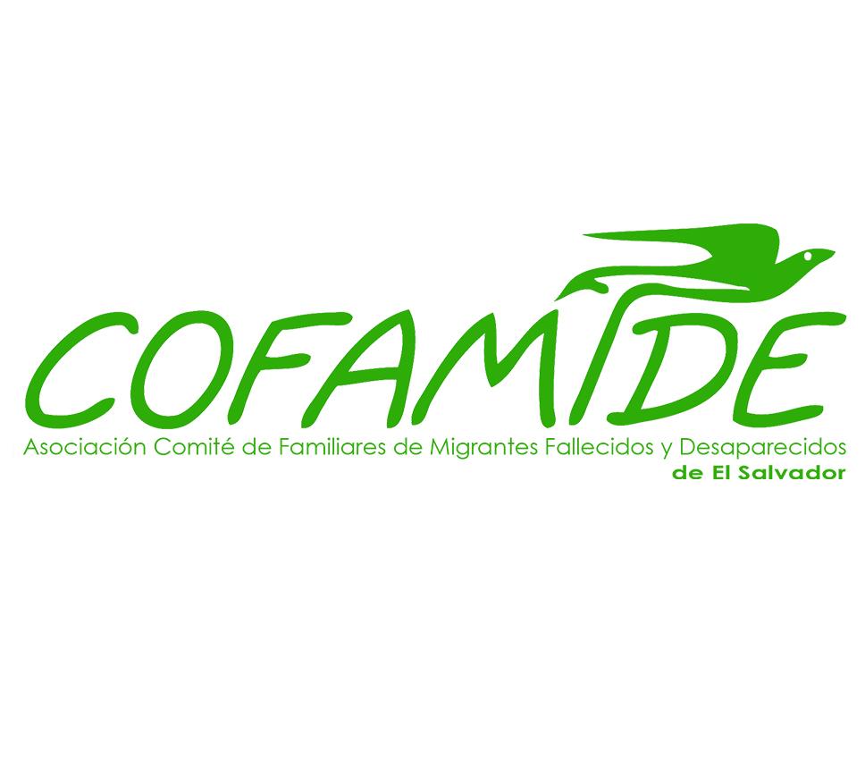 COFAMIDE - Movimiento por nuestros desaparecidos en México