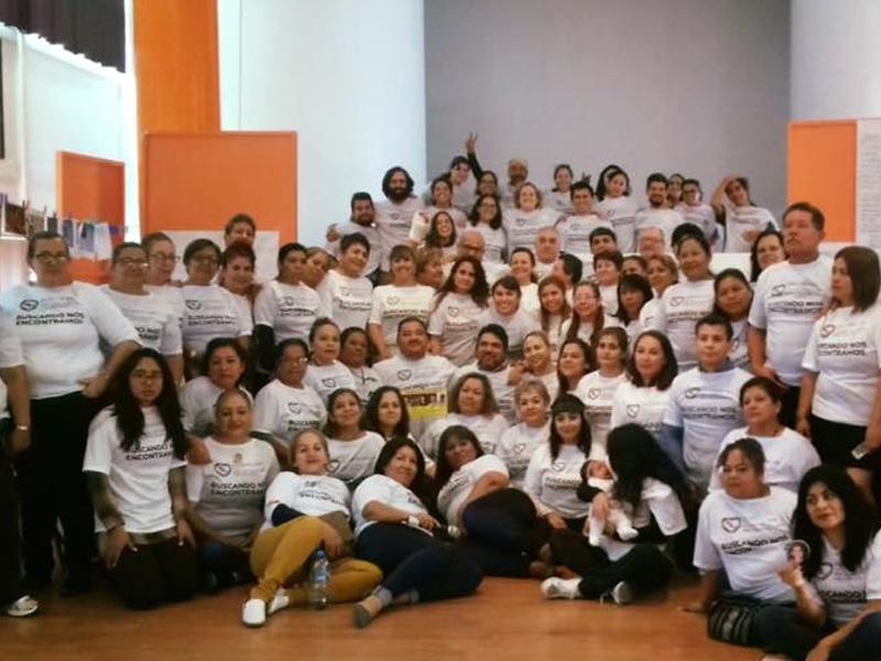 Red de Enlaces Nacionales - #IdentificaciónYa - Movimiento por nuestros desaparecidos en México