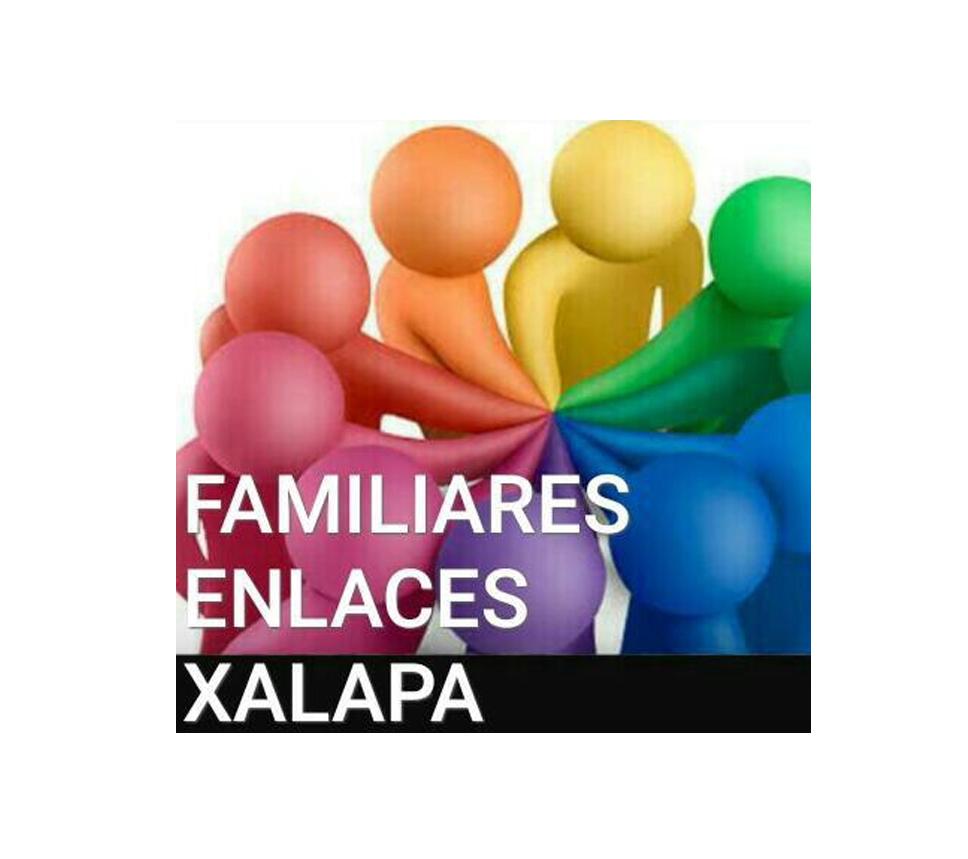 Familiares enlaces Xalapa - Movimiento por nuestros desaparecidos en México