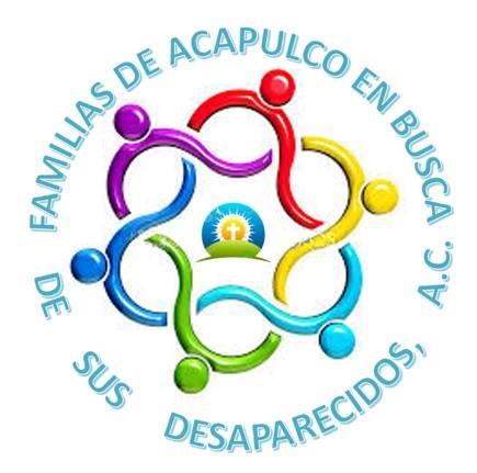 Familias de acapulco en busca de sus desaparecidos