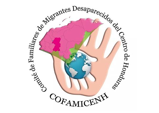 Cofamicenh - Movimiento por nuestros desaparecidos en México