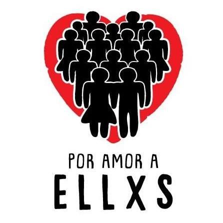 Por amor a Ellxs - Movimiento por nuestros desaparecidos en México