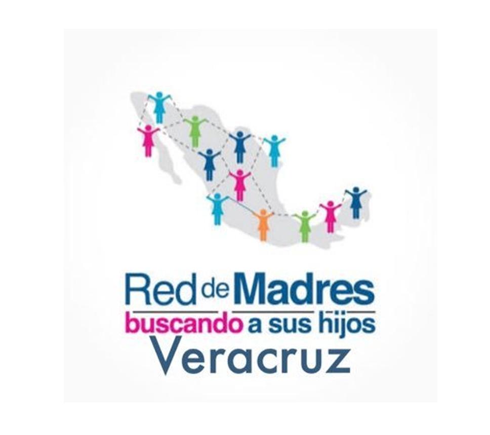 Red de Madres buscando a sus hijos Veracruz