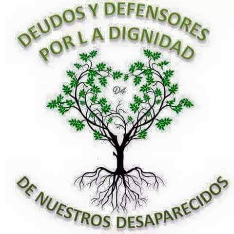 Deudos y Defensores por la Dignidad de Nuestros Desaparecidos