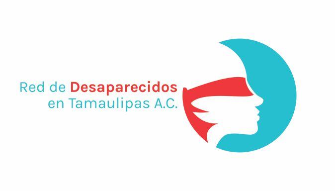 Logo: Red de desaparecidos en Tamaulipas